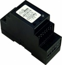 PLC dimmer Nero II 8421 DIN for filament and halogen bulbs