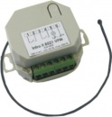Radio dimmer Intro II 8521 UPM for filament and halogen bulbs